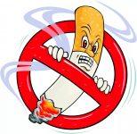 день борьбы с курением