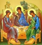 Поздравления с Троицей