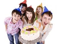 Сценарии для взрослых дней рождения