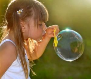 праздник пузырей