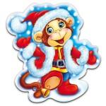 Сказка про обезьянку Лолу