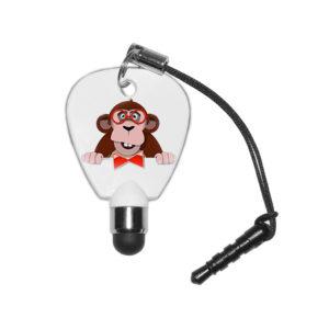 Стилус-обезьянка в подарок на новый год
