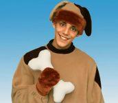 костюм собаки взрослый