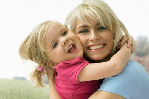 сценка ко дню матери
