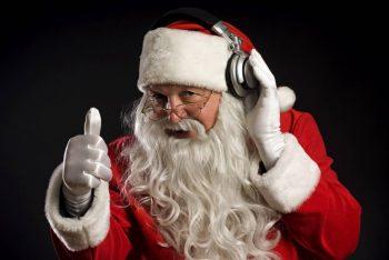 Дед Мороз для сценария Нового Года