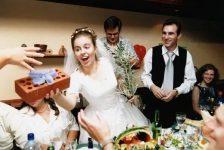 кирпич невесте