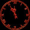часы куранты смс на новый год прикольные