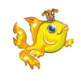 "Сценка-сказка для юбиляра: ""Золотая рыбка"""