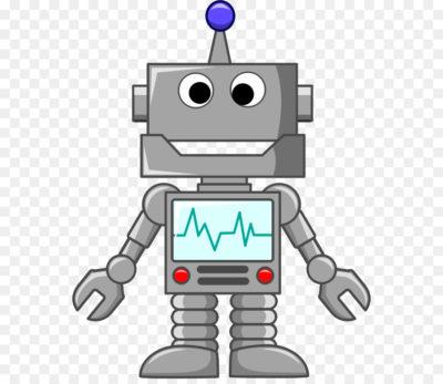 сценка мальчику Робот Робби