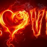 Сценка на свадьбу – «Огонь любви»