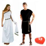 Сценка на свадьбу: Отелло и Дездемона