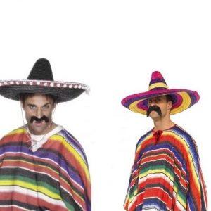 сценка на юбилей от мексиканцев