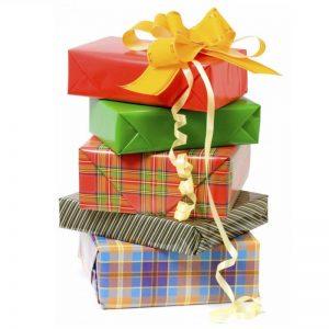 сценка мужчине с вручением мелких подарков
