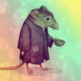 "Муз.сказка для взрослых: ""Бедная мышка"" на Новый Год 2020"