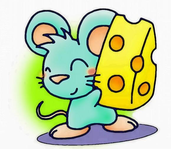 сценарий новогоднего утренника на год мыши детям
