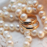Мини-сценарий 30-летия свадьбы – «Жемчужные россыпи счастья»