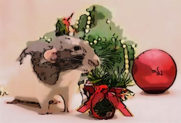 шуточный гороскоп для гостей на год мышей