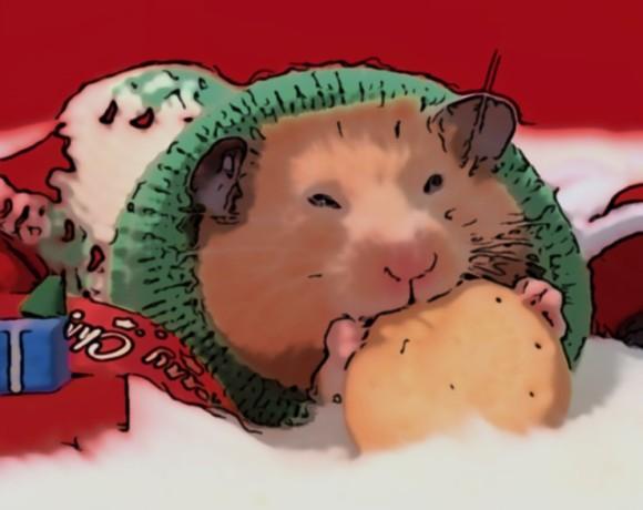 сценарий год мыши, конкурсы про мышь, крысу, грызунов, хомяка
