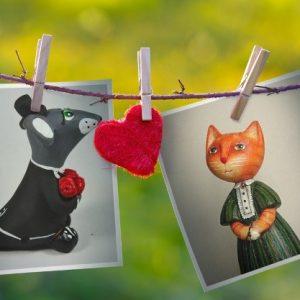 Шуточная сказка-переделка для взрослых - О глупом мышонке