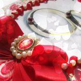 Мини-сценарий 40-летия свадьбы – «Рубиновая любовь»