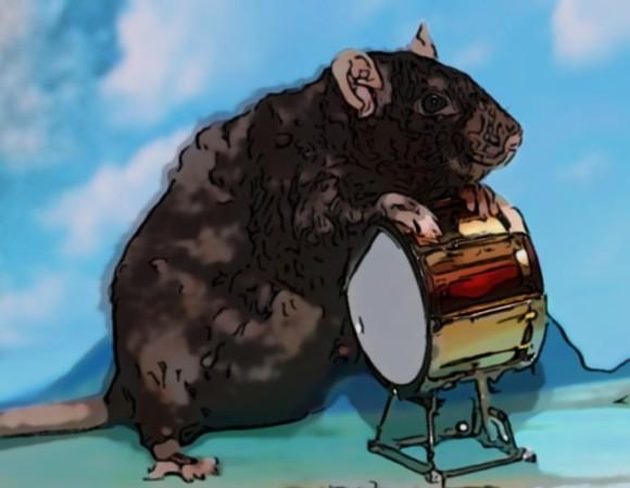 музыкальный сценарий на год крысы для взрослых