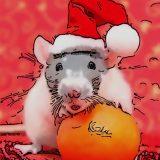 Сценарий на Новый Год Крысы 2020: «Мышиный Новый Год»