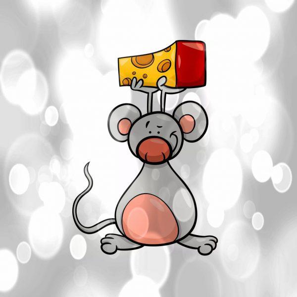 сценарий квеста в поисках новогодних подарков детям на год крысы
