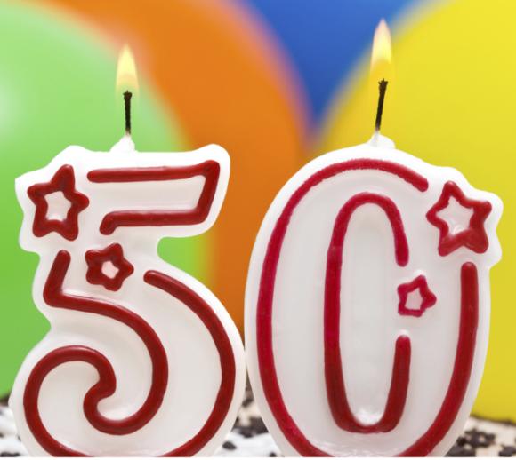 Полный сценарий юбилея женщины 50 лет
