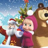 """Сценарий спектакля детям на Новый Год Мыши: """"Новогодний детектив"""""""