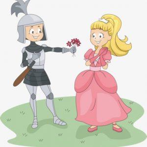 Сценарий рыцарского турнира для школьников на 23 февраля и 8 марта