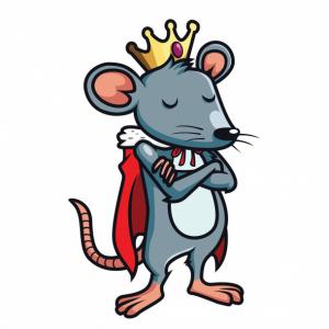 сценка в стихах на Новый Год Крысы для взрослых
