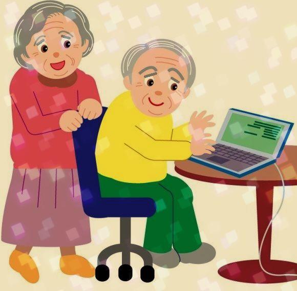 Сценки про бабушек смешные к дню пожилого человека
