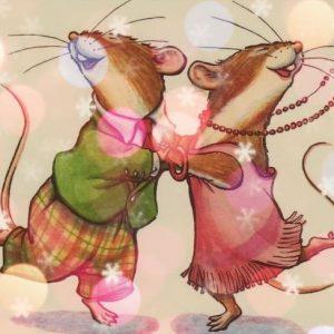 сценарий на Новый Год Крысы для взрослых в офисе