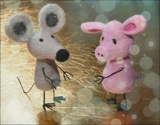 сценарий для ДК на Новый Год Крысы