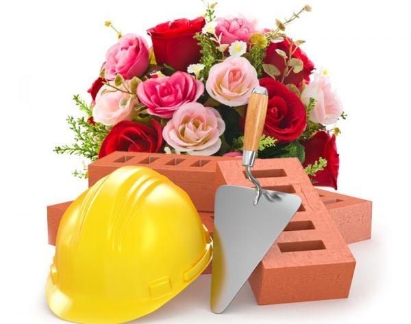Мини-сценарий ко дню строителя