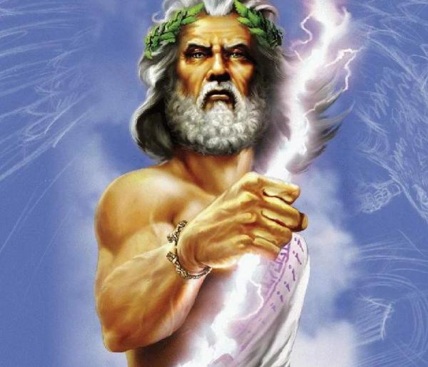 Сценарий 23 февраля в древне-греческом стиле