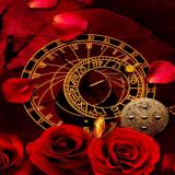 """Сценарий юбилея женщины для ведущего полный: """"Астрологический калейдоскоп""""+22 муз.трека"""