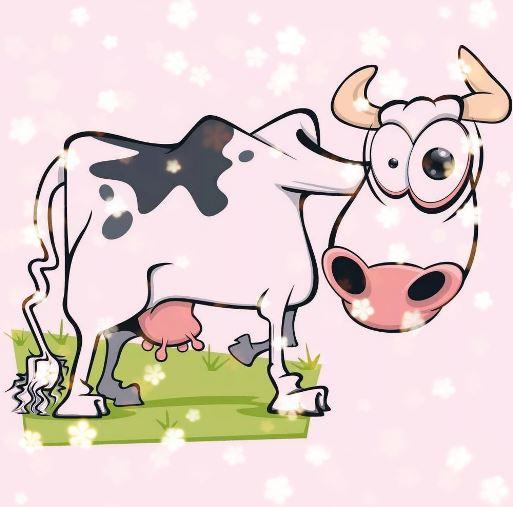 викторина про коров и быков по пословицам