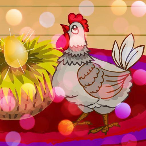 музыкальная сказка про курочку Рябу для взрослых