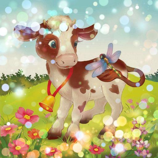 Викторины для детей на год быка