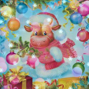 20 прикольных конкурсов 9игр) на новый год для детей