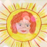 """Сценарий концерта ко дню матери в школе: """"Солнечный лучик для мамы!"""""""