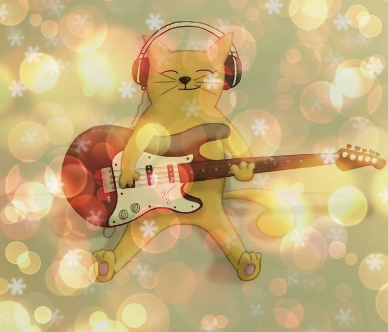 сценарий новогодней сказки детям в стиле рок концерта