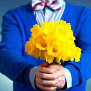 сценарий 8 марта от мужчин с конкурсами