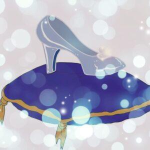 сценарий игровой программы детям - про туфельку Золушки