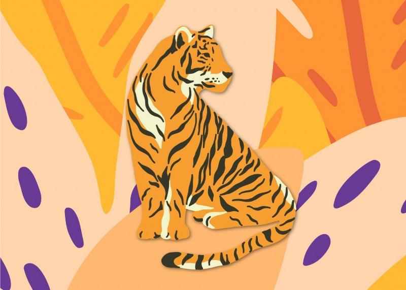 Сценарий год тигра взрослой компании