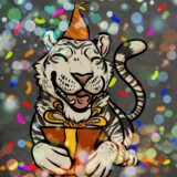 Супер-сценарий на Новый Год Тигра 2022 для взрослой компании: «Как Тигра встретишь…»