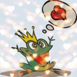 Музыкальная сказка для взрослых в ДК: «Царевна-лягушка на новый лад»