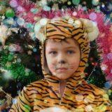Коллекция сценариев с участием Тигренка для детей (спектакли, утренники)