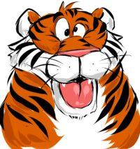 Сценарии на Новый Год Тигра взрослым